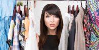 Organiza tu closet, despídete de la ropa que ya no usas