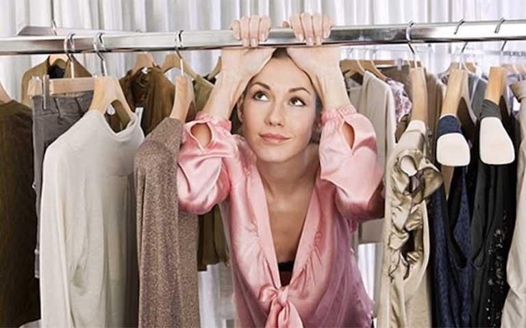 consejos para organizar tu closet