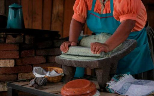 Utensilios prehispánicos que seguimos usando en la cocina