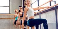 Body barre, la nueva forma de tonificar tu cuerpo
