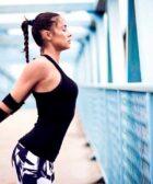 Rutina de calentamiento para hacer ejercicio