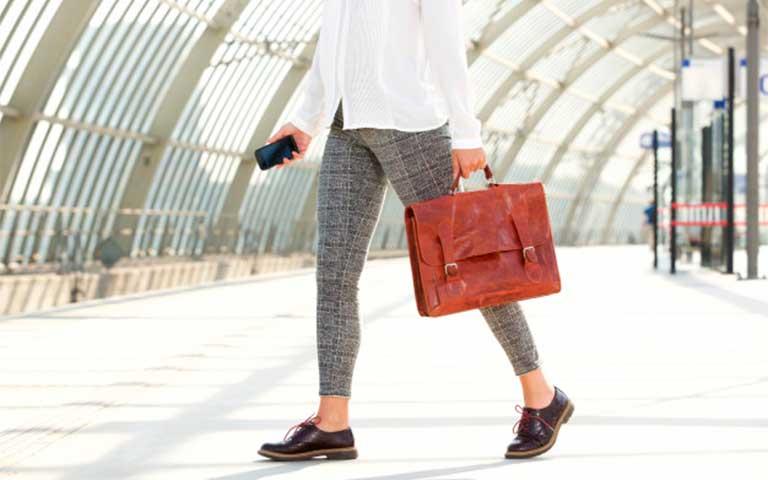 bolsos para trabajo