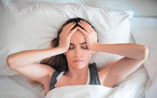 Termina con el insomnio en 9 pasos