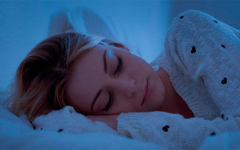 aprende a dormir para no tener insomnio