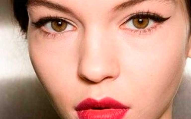 ojos almendrados y como maquillarlos