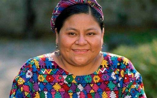 Frases de Rigoberta Menchú