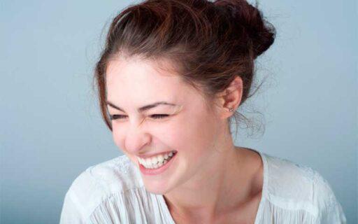 Tipos de Sonrisa, descubre que dice tu sonrisa de ti