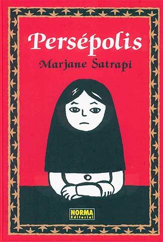 Persépolis: la historia de mi juventud / Autor: Satrapi Marjane