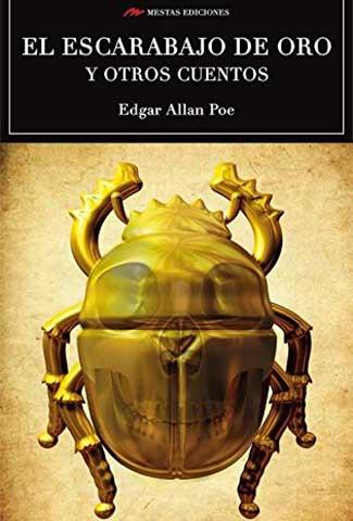 El escarabajo de oro / Autor: Edgar Allan Poe
