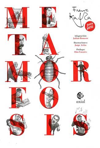 La Metamorfosis / Autor: Franz Kafka