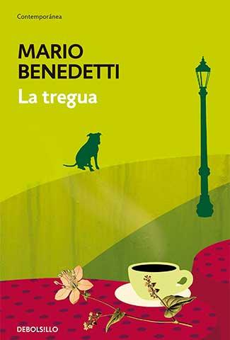 La tregua de Mario Benedetti, libro corto