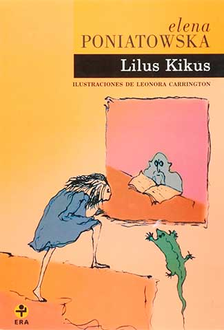 Lilus Kikus / Autor: Elena Poniatowska