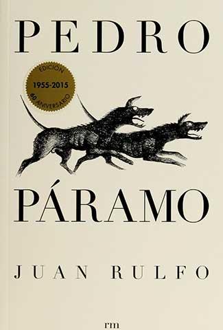 Pedro Páramo / Autor: Juan Rulfo