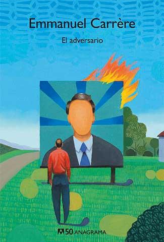 El Adversario Autor: Emmanuel Carrere libros cortos