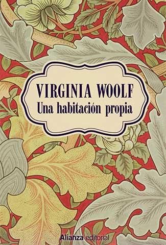 Una habitación propia / Autor: Virginia Woolf