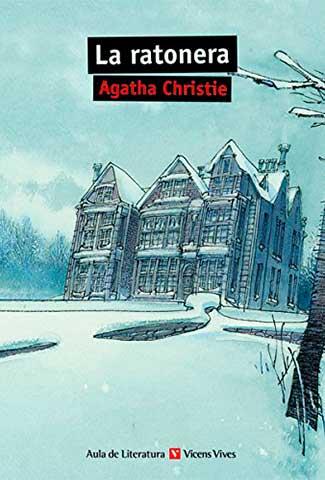 La ratonera / Autor: Agatha Christie