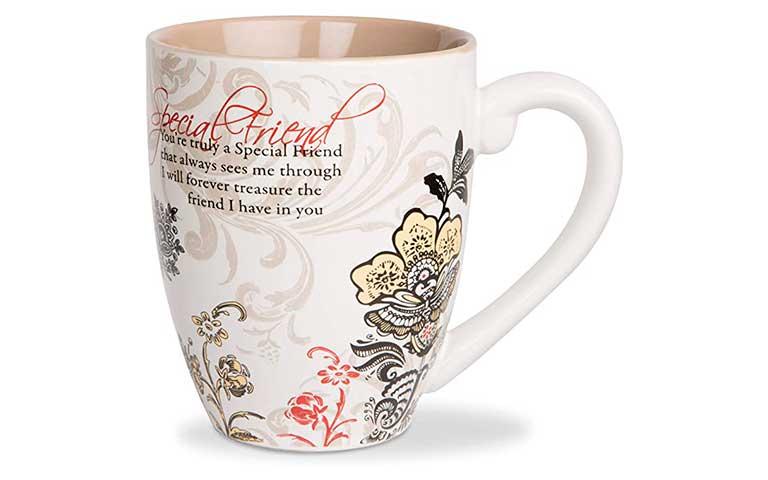 taza de regalo para mejor amiga